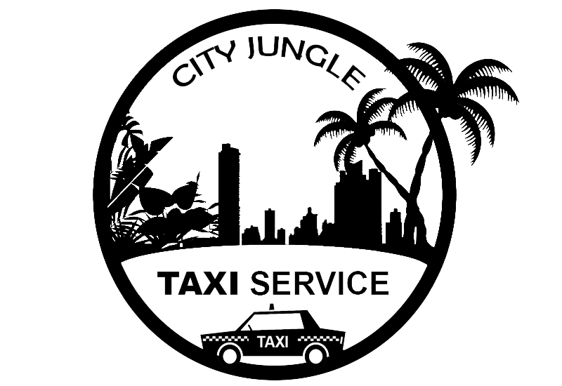 Taxi Service And Prices – City Jungle Taxi Service